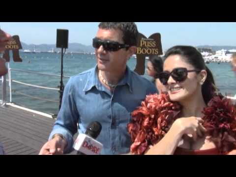 Cannes 2011: The Video Diaries - Videblogisode 1 | Empire Magazine