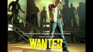Salman Khan Wanted