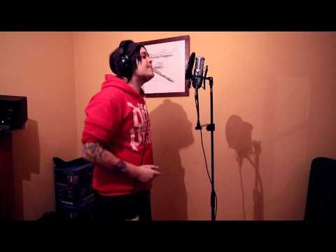 Swerve City (Deftones) Vocal cover by Diego Teksuo