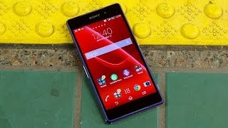 Xperia Z2 Review: Worth Every Penny