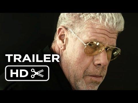 Kid Cannabis TRAILER 1 (2014) - Ron Pearlman Comedy Movie HD