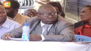 Wabunge wa Magharibi wasisitiza umoja wa jamii yao