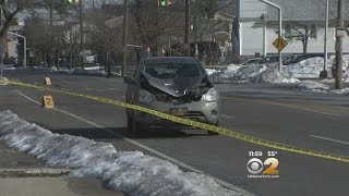 Girl Struck By Car, Killed On LI