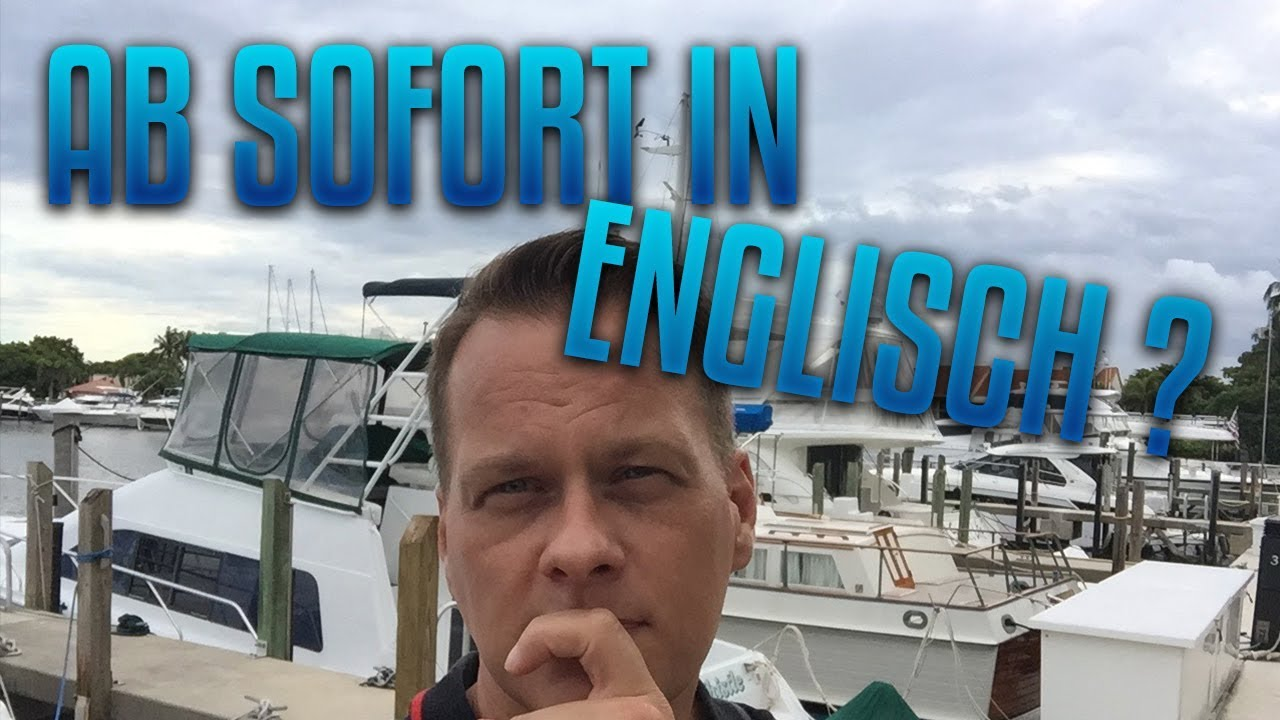 Sofort In English