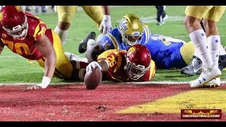 USC vs UCLA field level highlights thumbnail