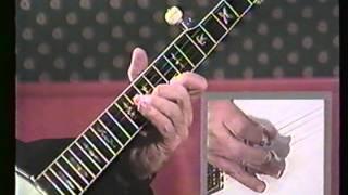 Alan Munde Banjo-Lost Indian/Lonesome Indian