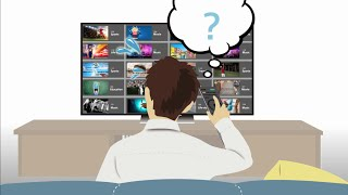 Sony BRAVIA : Find programmes you want to watch with ease - Genre categories -