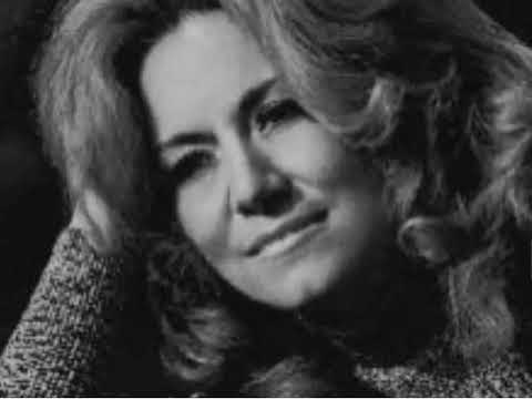 Dottie West & The Heartaches  -- Pick Me Up On Your Way Down