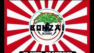 Bonzai Records Phrenetic System Wayfarer