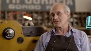 Botteghe Digitali: scopri la storia di Lino!