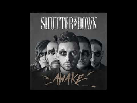 Shutter Down - Awake [2017] FULL ALBUM
