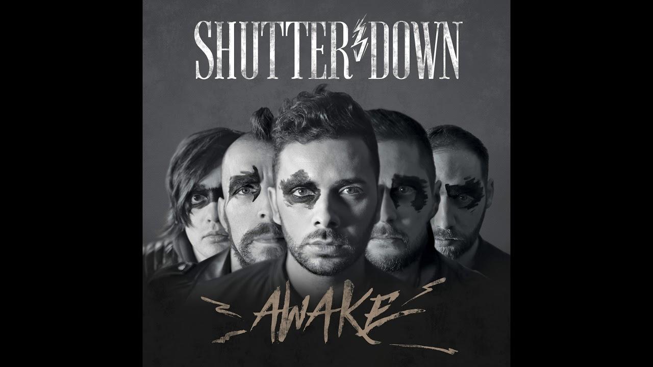 Download Shutter Down - Awake [2017] FULL ALBUM