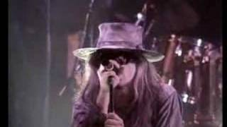 Love under Will- Fields Of the Nephilim