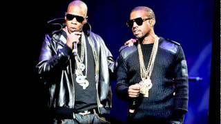Kanye West & Jay-Z HAM (instrumental)