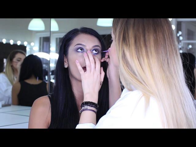 Cum sa-ti incepi cariera de make-up artist (ep 1)