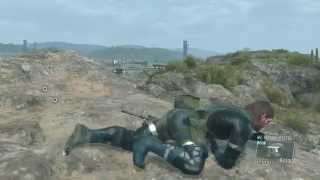 コジステで紹介してた方法で麻酔銃最長HS300mいけました!(世界ランク6位) やり方は動画のようにしたら出来ると思います ざっくり言うと 1:必要ない兵士を排除 2:兵士 ...