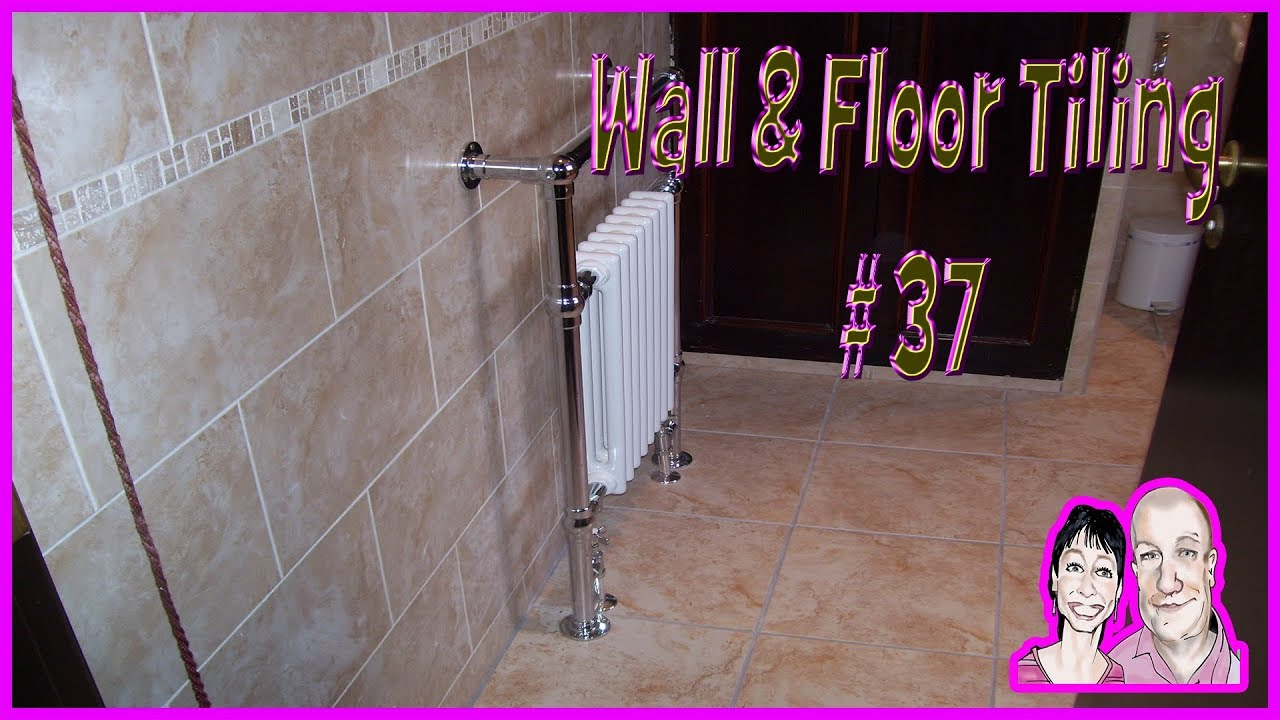 Wall  & Floor Tiling # 37