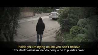 Boyce Avenue - Broken Angel Official Video HD (Sub español - ingles)