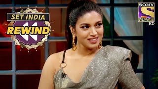 Sonchiriya's Cast Share Their Shooting Experience | The Kapil Sharma Show | SET India Rewind 2020