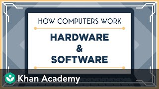 Khan Academy and Code.org | Hardware and Software