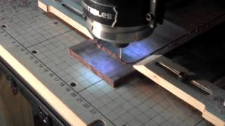 How To Make A Guitar Fretboard With An X Carve Cnc Machine