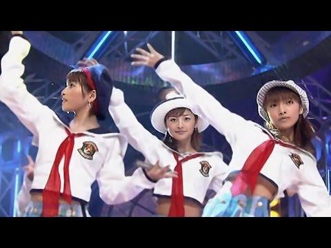 01年モーニング娘。7月ザ☆ピ〜ス! (フルコーラス)