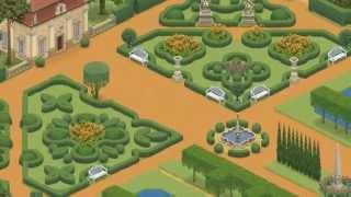 Inner Garden app - trailer