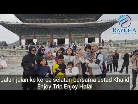 Enjoy Trip Enjoy Halal..