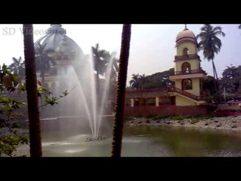 Mayapur ISKCON Temple in West Bengal full video