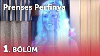 Prenses Perfinya 1.Bölüm