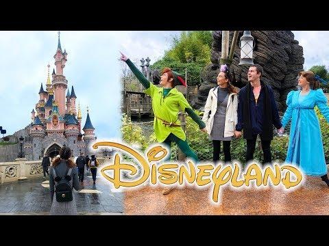 DISNEYLAND PARIS 2018! Best Days Of My Life | Sophie Foster