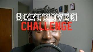 BEETHOVEN BEAT MAKING CHALLENGE! HUGE FAIL