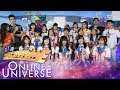 Showtime Online Universe: MNL48 girls talk about changes now that they have their 2nd single
