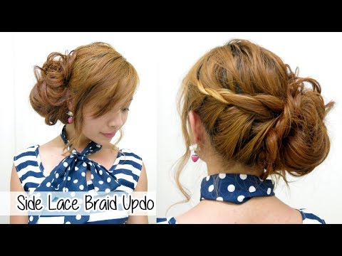 lace braid tumblr - photo #20