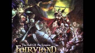 Fairyland - Eldanie Uellë (feat Max Leclerqc)