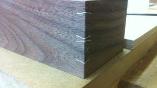 Dictum School Of Wood Working, June 2014
