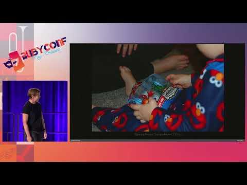 RubyConf 2017: Keynote - You're Insufficiently Persuasive by Sandi Metz