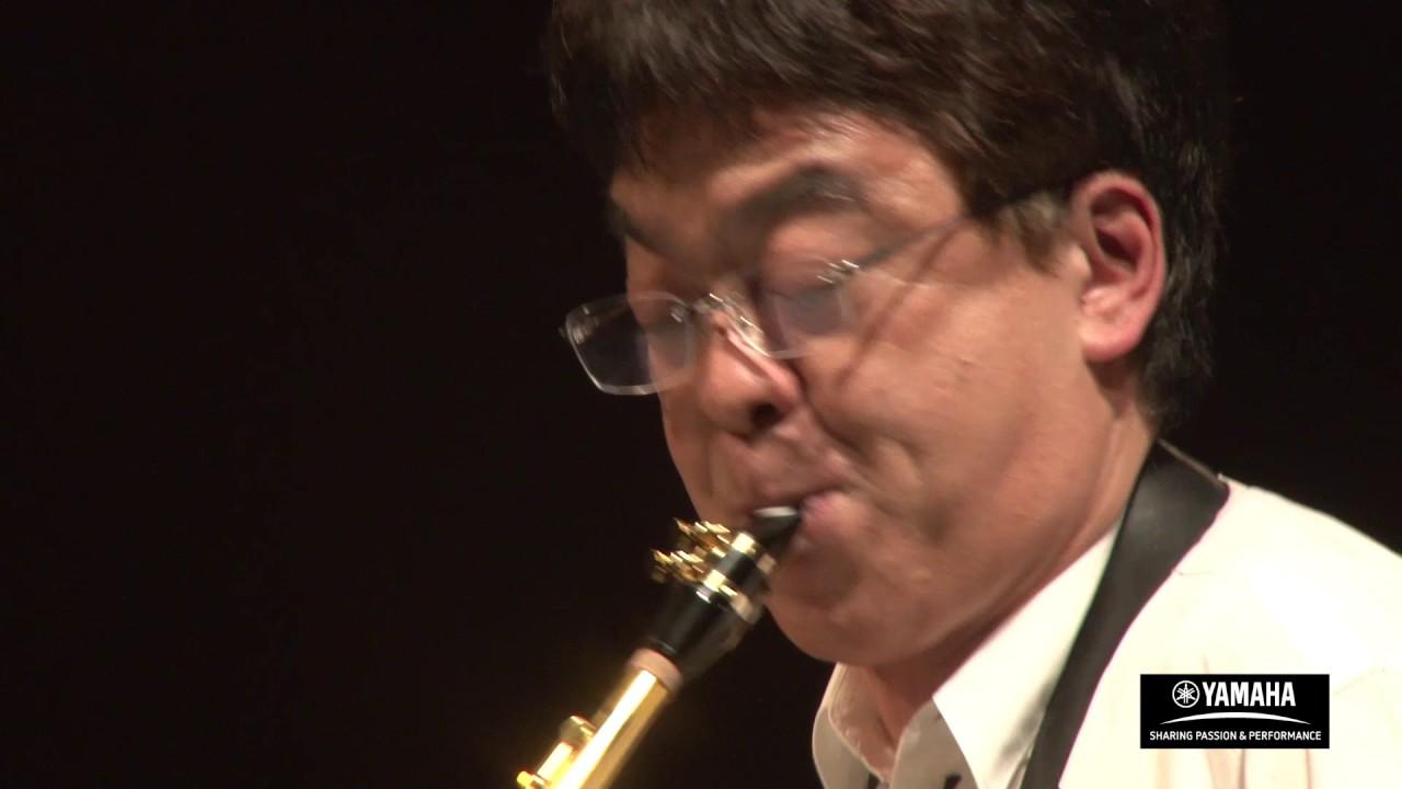 4 Yamaha -  Nobuya Sugawa - Chaconne