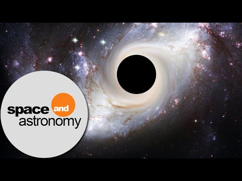 Monster BLACK HOLE | Full Documentary