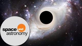 monster BLACK HOLE  Full Documentary