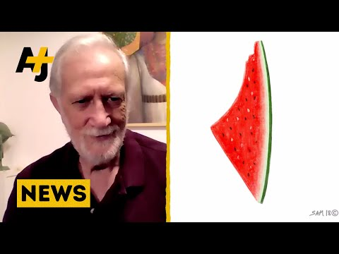 How The Watermelon Became A Palestinian Symbol Of Resistance
