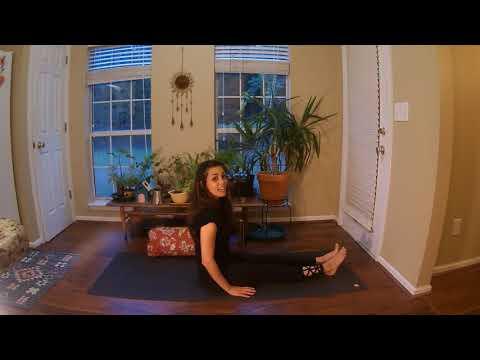 Montessori School of Columbia Yoga 12