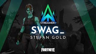 Atlantis Stream Team : Swag_ Introduction