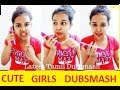 Latest Brenda Priya Trending Naughty Girl Tamil Dubsmash Musical.ly Compilation 2018 - Part 1
