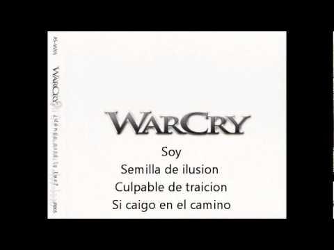 Warcry Nuevo Mundo (Letra)