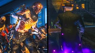 SHADOWS OF EVIL NEEDS EXO SUITS