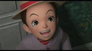 Earwig e La Strega, il ritorno al cinema di Studio Ghibli con Goro Miyazaki | Trailer ITA HD