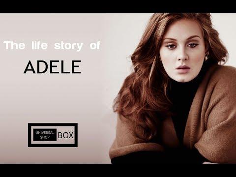 Adele Life Story