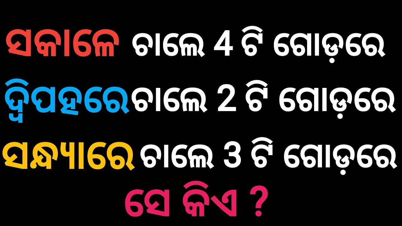 very interesting question and answer || odia dhaga dhamali || odia funny question
