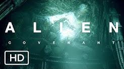 Alien Convenant 2017 Movie Thriller
